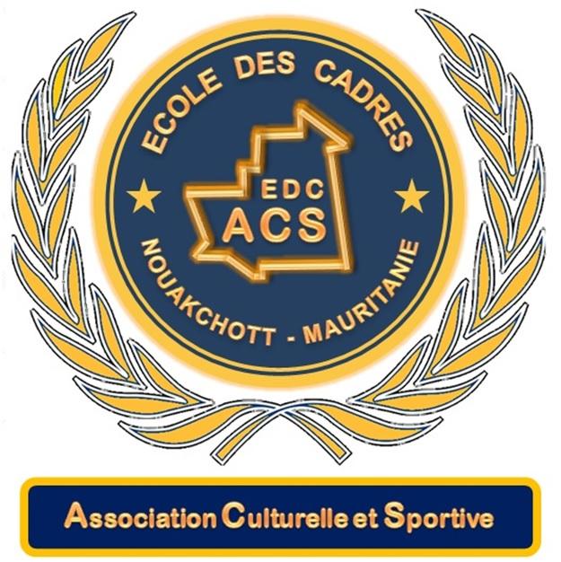 Logo de l'Association Culturelle et Sportive de l'EDC