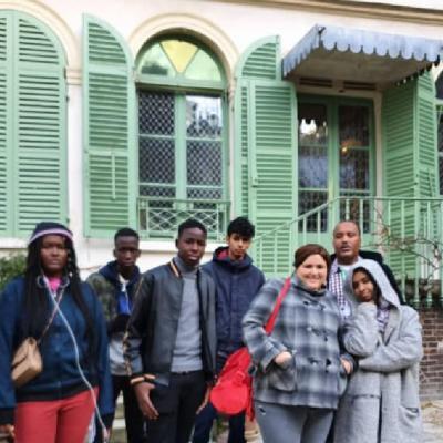 La Maison Verte - Montmartre - Musée du Romantisme