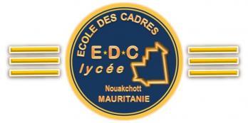 4 logo edc couleur bandes 1