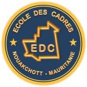Logo edc simple